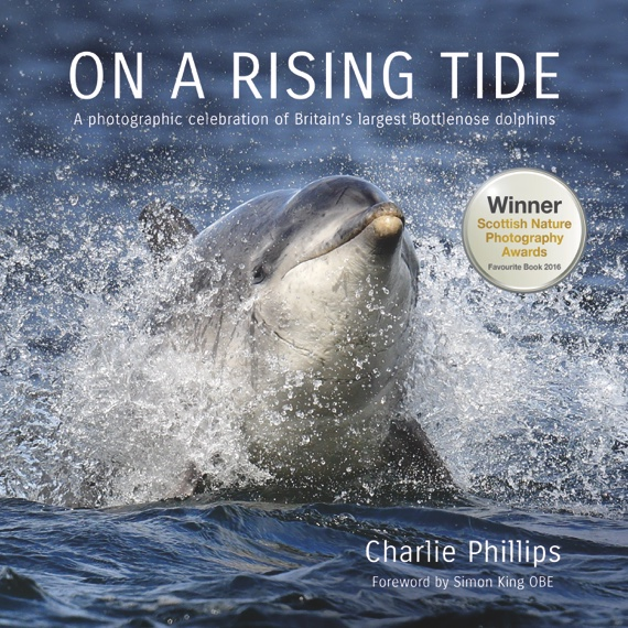 Jacket of On a Rising Tide