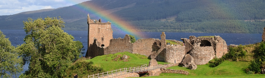 urquhart castle historic scotland